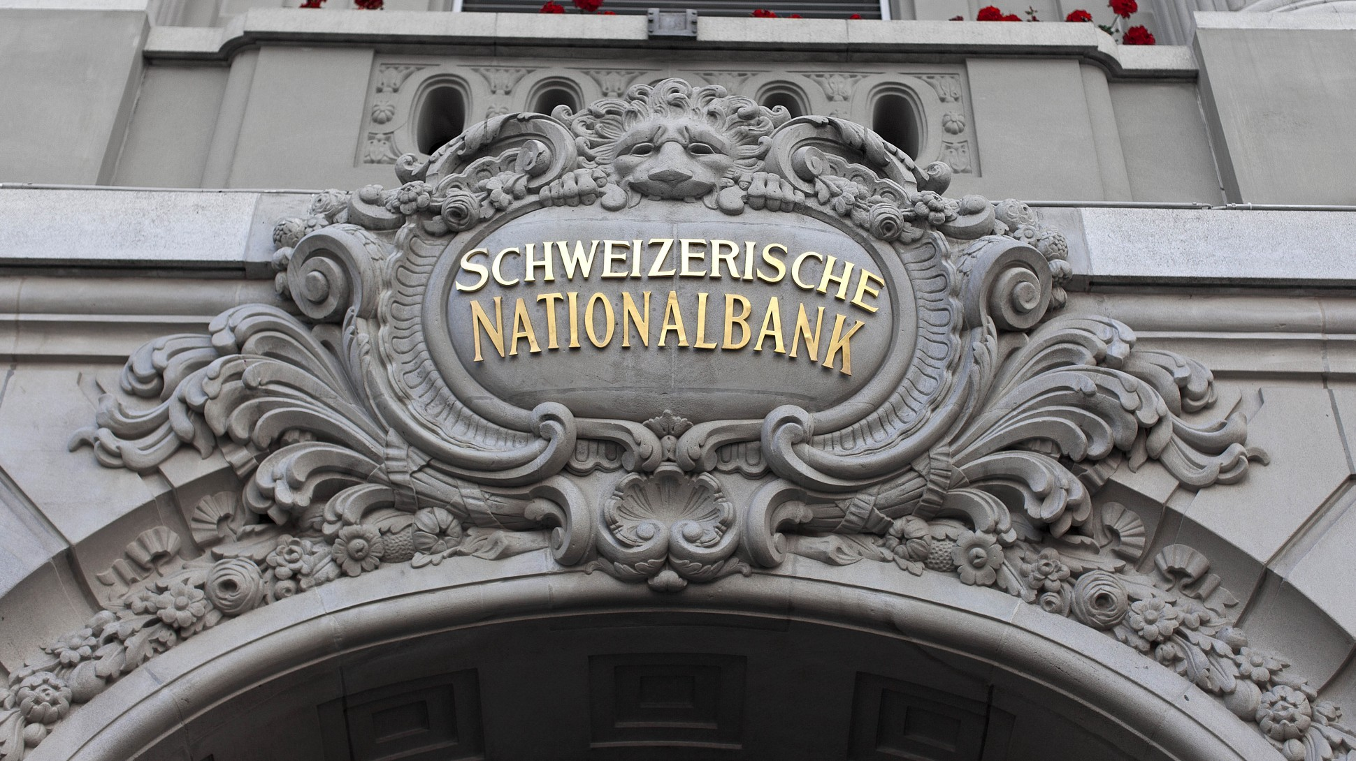 Swiss Banking.
